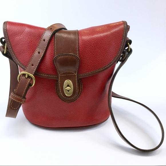 eec9b21834ec Coach Handbags - COACH Vintage SHERIDAN COLLECTION STEWART